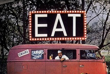 Food Truck Ideas (Someday!) / by Emily Nichelson