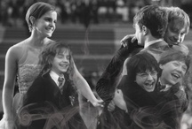 Harry Potter / by Abbie Dugan