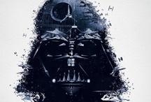 Star Wars / by Abbie Dugan