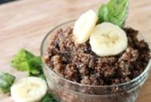 Healthy food! / by Danielle Gordon