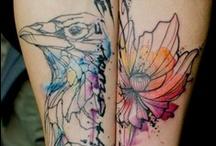 Ink / by Abbie Dugan