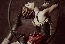 Circus / by Abbie Dugan