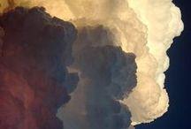Clouds / by Abbie Dugan