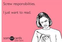 bookworm / by Courtney Suzanne