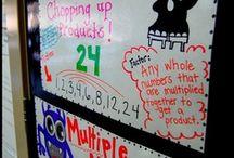Math is Fun / by Laura McQuigg