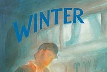 Season: Natural Winter / by Annie Haas