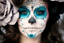 Halloweeee ideas / by Jenny Jenkins