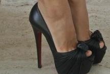 Shoe me your feet! / by Jenny Jenkins