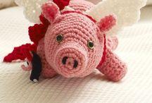 Crochet / by Renee Copp