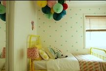 Rooms for Wee People / nurseries and kids' rooms / by minouette
