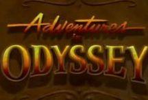 Adventures in Odyssey / by Kim Gyorkos