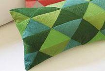 Fall Palette: Malachite Green / by Serena &  Lily