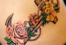 Ink for Life / by Staci Washington