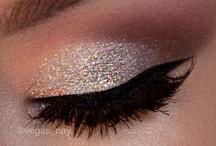Makeup / by Mallory Johnson
