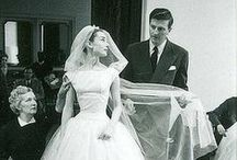 Vintage | The Vintage Bride / Bridal fashion from the 1860s-1970s / by Dalena Vintage