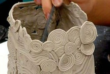 How to do it yourself/ mosaic&clay / by Joan Landes