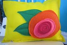 sew felt like crochet / by Joan Landes