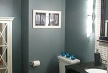 For the Bathroom / by Staci Washington