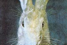 Bunnies / by Joan Landes