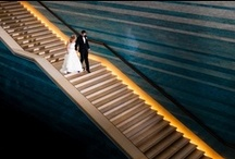 Blanton Weddings / An unforgettable, one-of-a-kind setting for your big day! / by Blanton Museum of Art