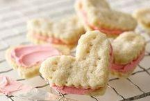 Yummy Yummy Yummy i got love in my tummy... / by Joan Landes