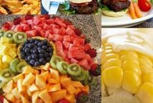 Yummy for the Tummy...Party Food / by Staci Washington