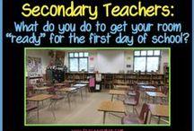The Teacher in Me / by Staci Washington