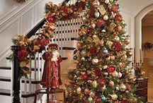 Christmas / by Jenni Christensen