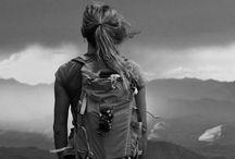 I like adventuring. / by Hannah G