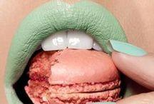 Makeup / Beauty, Fashion and Avant garde make up. / by Valentina Paz