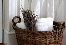 B A S K E T... / Can't have too many baskets  ... / by Janet Copeland