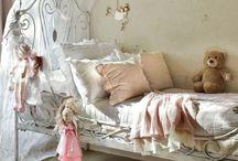 K I D  R O O M S... / Beautiful children's spaces ... / by Janet Copeland