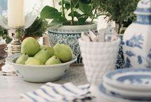 K I T C H E N   D E T A I L / Those special touches that make a beautiful kitchen... / by Janet Copeland