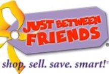 JBF Resources / Just Between Friends is North America's leading children's and maternity consignment event. We host events twice a year for parents to come shop, sell and save on the items they need for their children! / by Eunice Gong