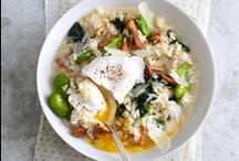Food to Make and Enjoy / by Tamra Jones | Sour Jones Blog