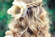 Hair / by Christina Ramirez