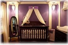 Baby Nursery/Clothes/Ideas & Stuff ;) / by Sonia Mariscal