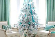 Christmas Tree Decor  / by Judy Glynn