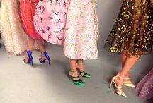 Fashion I Fancy / Fashion  / by Jade Perez