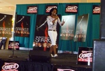 Singing Challenge Chicago / Here's behind-the-scenes photos from the Chicago Sparkle Singing Challenge! Check out winner's auditions from cities all over the country and vote for favorite: http://mysp.ac/Mivxt9 / by Sparkle Movie