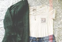 || clothes ||  / by Haley Hall