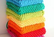 Crochet Inspiration / Crochet Patterns and Projects / by bre pea.
