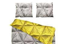 MOODBOARD - bedroom - Yellow / by top3 by design