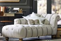 Furniture / by Cindy Johnson