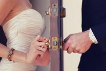 First Look - Wedding / by Allie Wilson