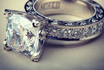 Engagement Rings  / by Allie Wilson