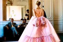 Fashion Inspiration / by David Pressman Events LLC