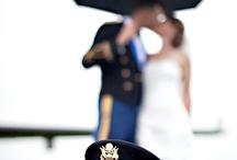 Military Wedding / by Allie Wilson