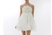 Wedding Rehearsal Dress / by Allie Wilson