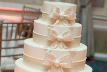 Delicious Confections ♥ / Inspiration For Delicious Wedding Confections! / by Rebecca Royle